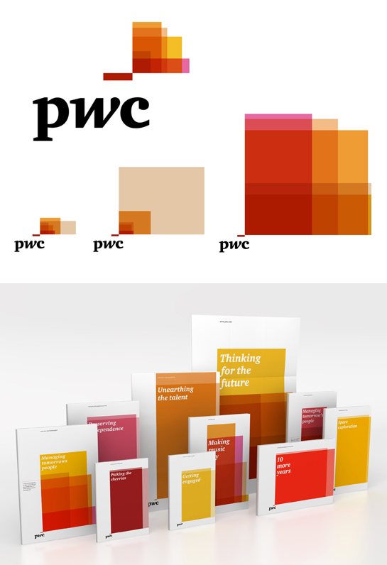 PWC Identity