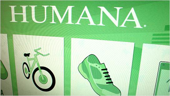 Humana Kiosk