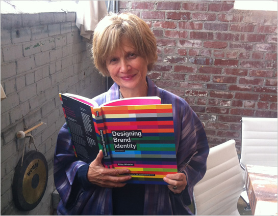 Hexanine: Alina Wheeler and Designing Brand Identity 4