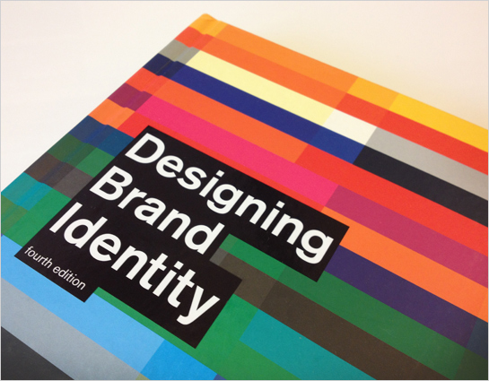 Hexanine: Designing Brand Identity Cover