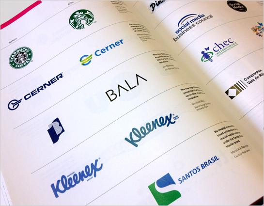 Hexanine Designing Brand Identity Spread