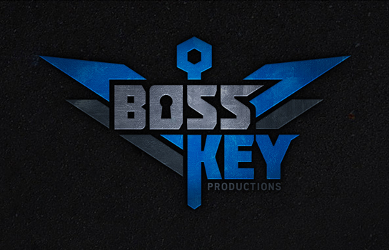 Hexanine Boss Key Logo